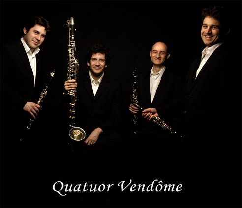 Quatuor Vendome